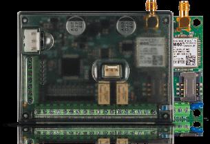 Moduł monitorujacy GPRS SATEL GPRS-A 17564