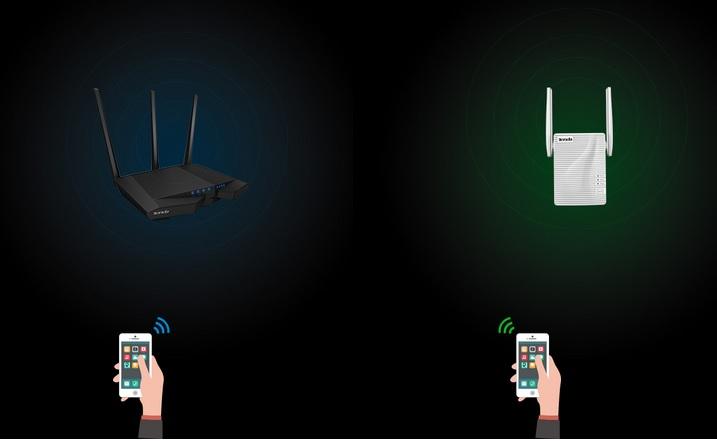 Automatycznie skanuje kanały, aby zapewnić stabilność, niezawodność i szybkość korzystania z Internetu
