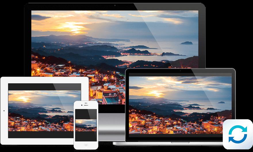 Jeden serwer NAS — wieloplatformowy dostęp i współdzielenie plików między urządzeniami