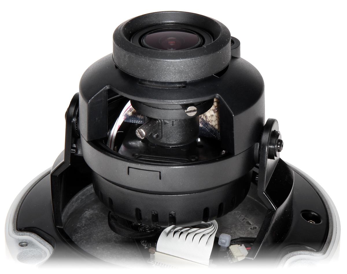 kamera HDCVI marki dahua