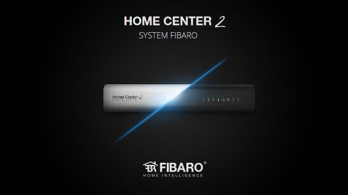 SYSTEM FIBARO
