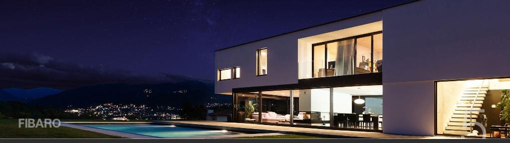 Dom, który myśli za Ciebie