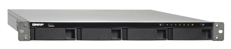 Pamięć podręczna SSD i technologia automatycznego pozycjonowania danych zapewniają zoptymalizowaną wydajność pamięci masowej
