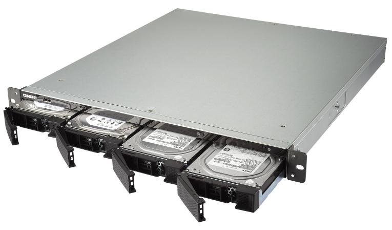Aktualizuj swoje środowisko IT o szybki i ekonomiczny przełącznik 10GbE firmy QNAP!