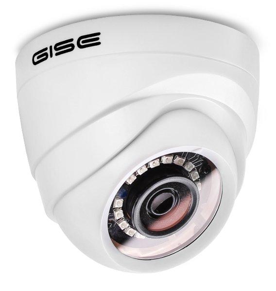 KAMERA GISE 4v1 GS-2CMDP4-V2 1080P