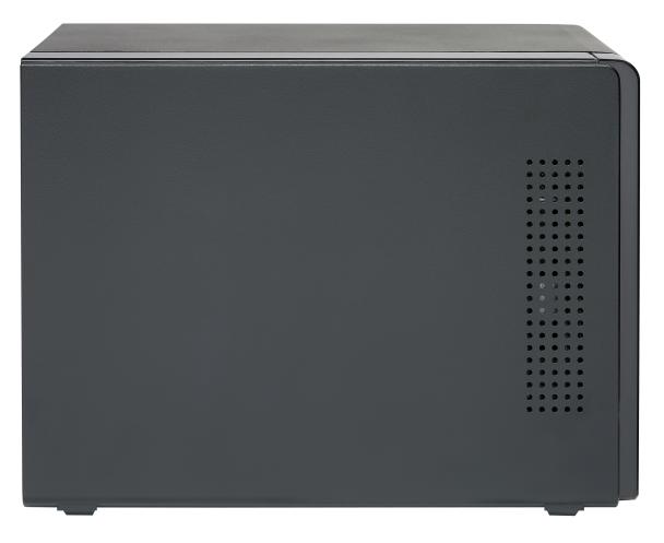 Container Station — z kontenerami LXC i Docker®