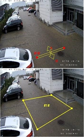 Wbudowane funkcje analizy obrazu