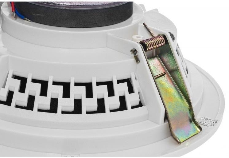 Montaż głośnika sufitowego HQM-SOZ10