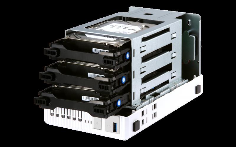 Wykorzystaj szybki i opłacalny przełącznik 10GbE firmy QNAP, aby zmodernizować swoje środowisko IT