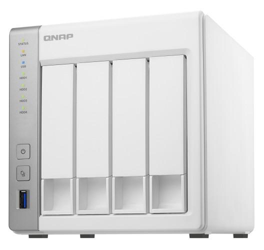 Procesor czterordzeniowy zapewniający wysoką wydajność