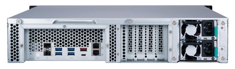 Ulepsz swoje środowisko IT szybkim i niedrogim przełącznikiem 10GbE firmy QNAP!