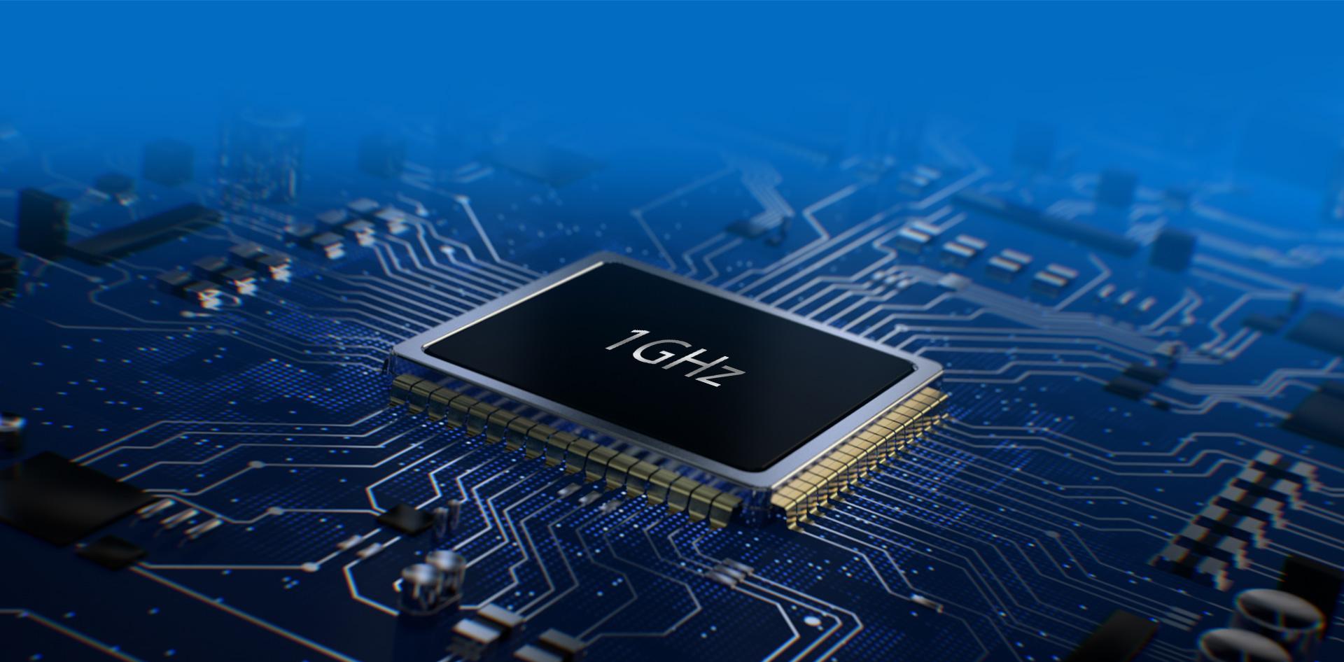 AC10U Inteligentny, dwupasmowy, bezprzewodowy router AC1200