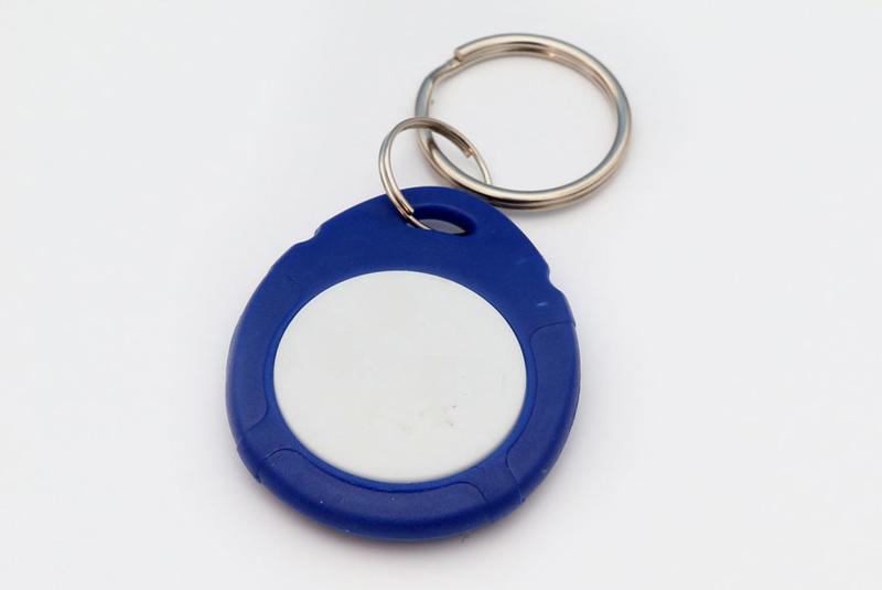 Czytnik kluczy RFID