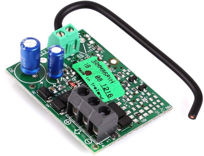 Moduł radiowy FAAC XF 868