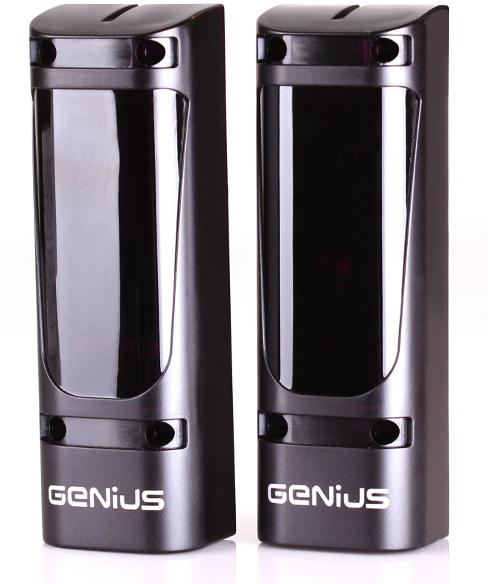 Fotokomórki Vega Genius 24 V FAAC