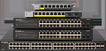 Funkcje inteligentnych przełączników zarządzanych zwiększające bezpieczeństwo i wydajność