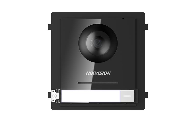 Moduł kamery wideodomofonu HIKVISION DS-KD8003-IME1/EU