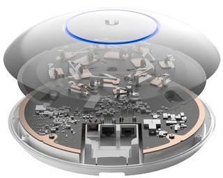 2533 Mb/s dzięki technologii 4x4 MU-MIMO