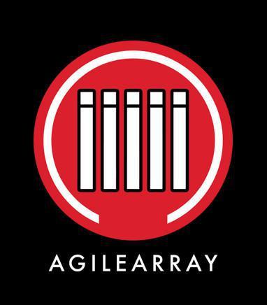 IronWolf + moc AgileArray