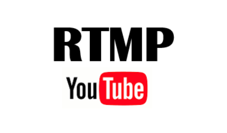 RTMP - streaming online