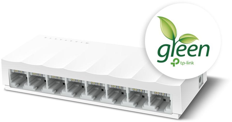 Zwiększ zasięg sieci i oszczędzaj energię