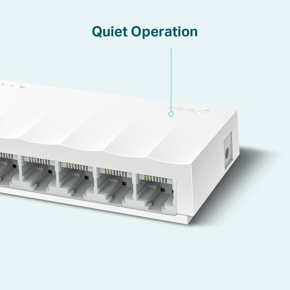 Konstrukcja bezwentylatorowa typu desktop
