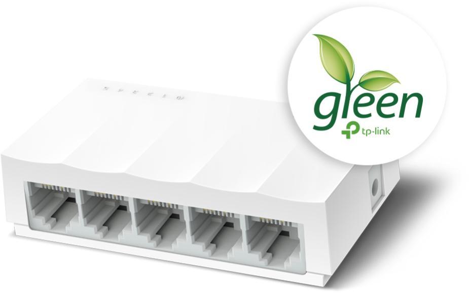 Zwiększ prędkość sieci i oszczędzaj energię