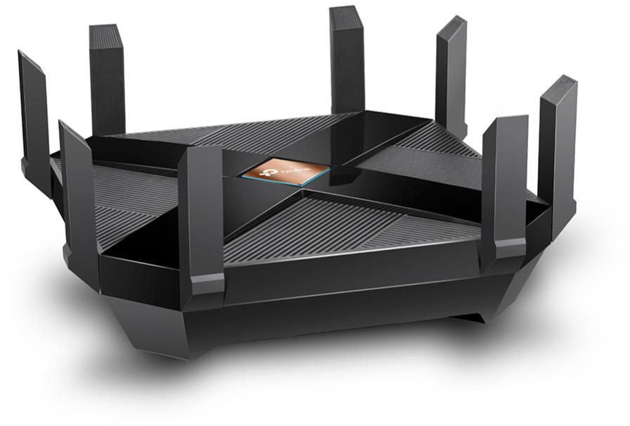 Wi-Fi nowej generacji — 802.11ax