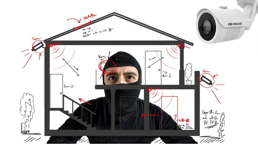 Nie jesteś w stanie zrelaksować się poza domem, firmą czy biurem? Ciągle dokucza Ci niewiedza, czy Twój dobytek jest bezpieczny? Koniecznie zainwestuj w system monitoringu.