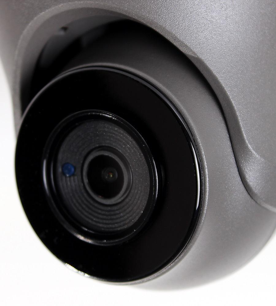 Dodatkowe funkcje kamery