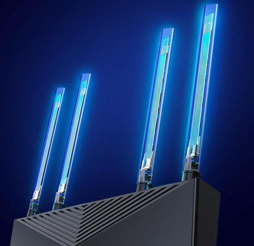 Zasięg Wi-Fi w całym domu