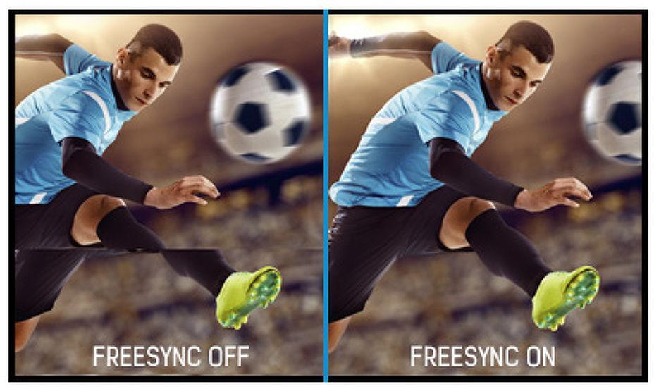 Technologia FreeSync™