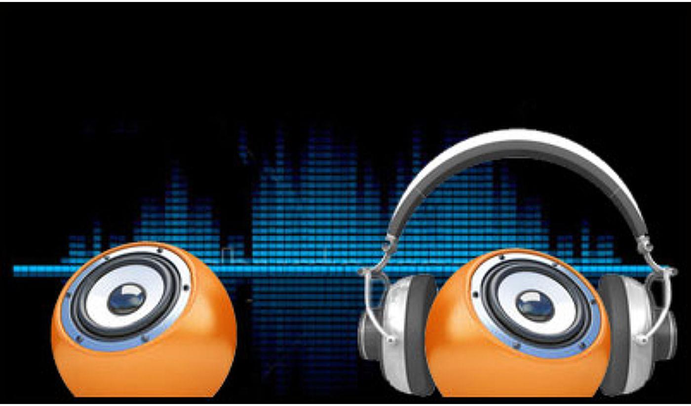 Głośniki i wyjście słuchawkowe