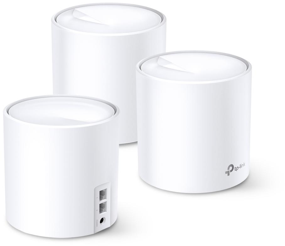 Sieć Wi-Fi Mesh nowej generacji