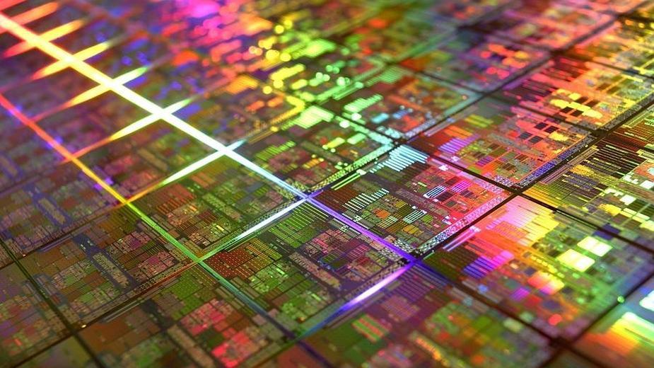 Czterordzeniowy procesor zwiększa wydajność