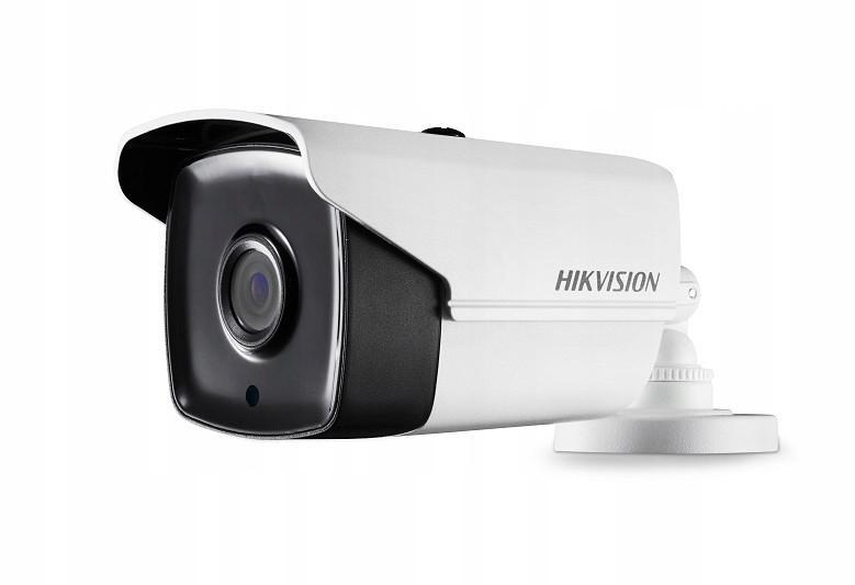 Kamera Turbo HD DS-2CE16H0T-IT3F(3.6mm)
