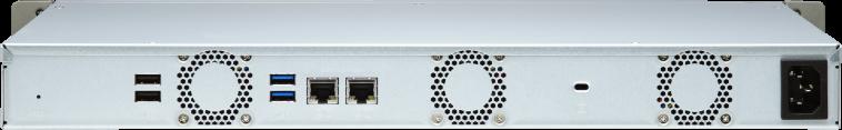 Korzystaj z bieżących trendów Wi-Fi 6 i dokonaj aktualizacji do 2,5 GbE NAS