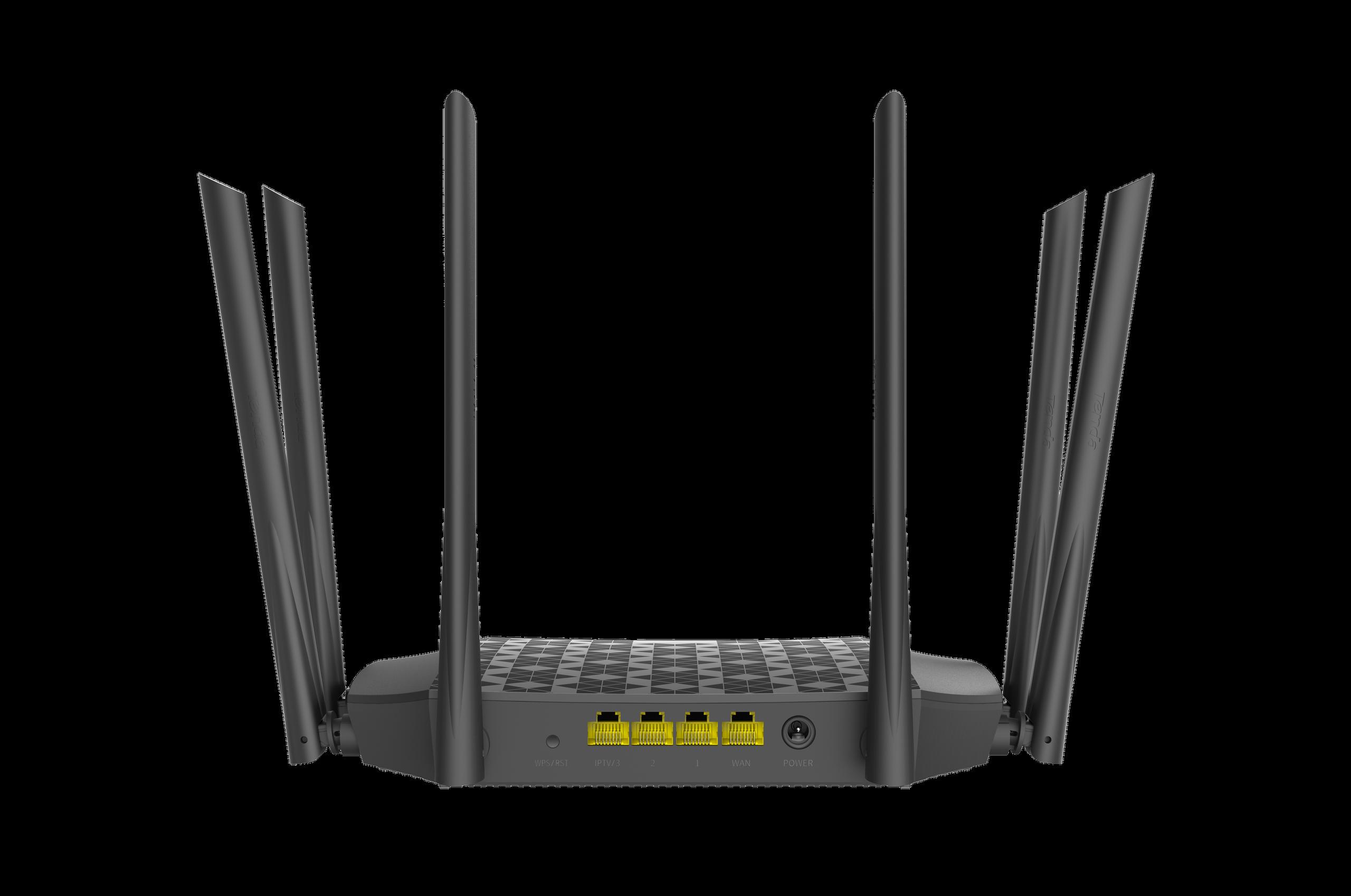 4x4 MU-MIMO dla pasma 5 GHz