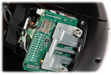 Zapis na karcie micro SD