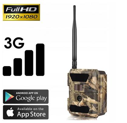ŠIROKOÚHLÝ FOTOKOLOK 3,5CG 3G NA ZÁKLADE
