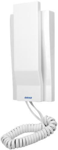 Unifon ORNO OR-DOM-JA-928UD/W do rozbudowy serii AVIOR