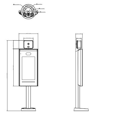 Wymiary i sposób instalacji