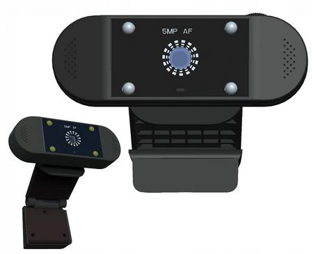 Kamera H608 w skrócie