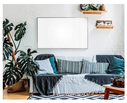 Ciepłe pokoje z najnowocześniejszą technologią - czym jest daleka podczerwień?