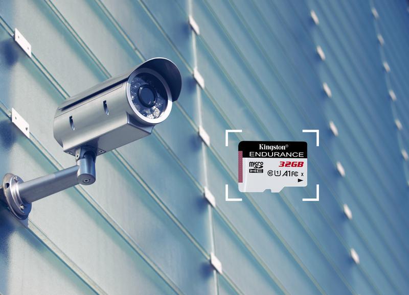 Nagrywanie w trybie 24/7 na potrzeby profesjonalnych systemów monitoringu