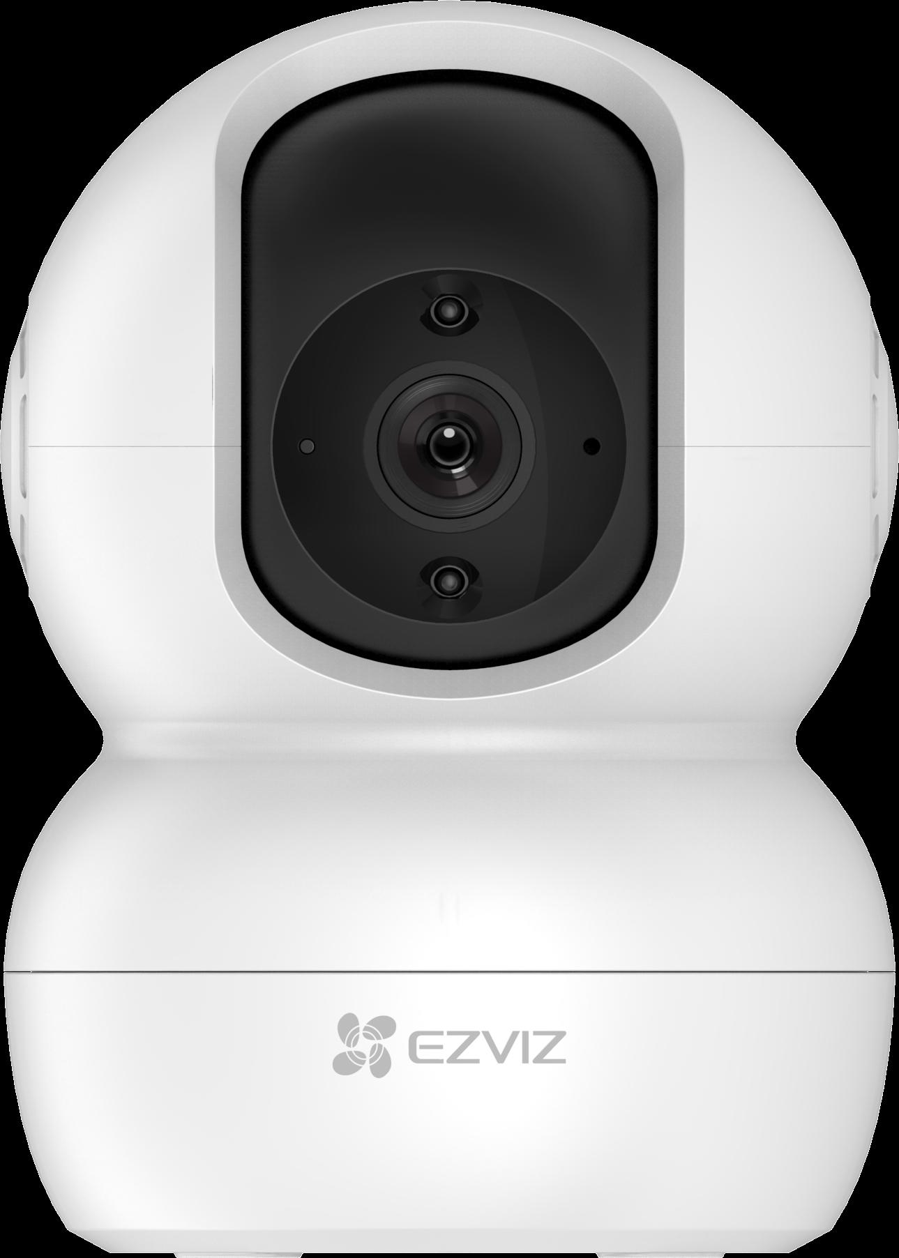 Inteligentna kamera WiFi 360° z obrotowym obiektywem