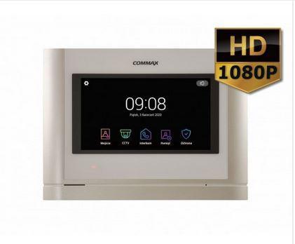 Monitor COMMAX CDV-70MF(DC)