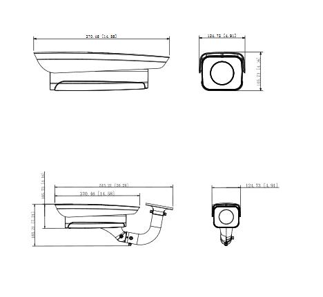 Wymiary i montaż