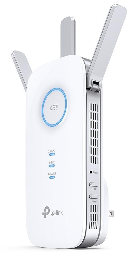 Poruszaj się swobodnie po domu i nie trać sygnału Wi-Fi