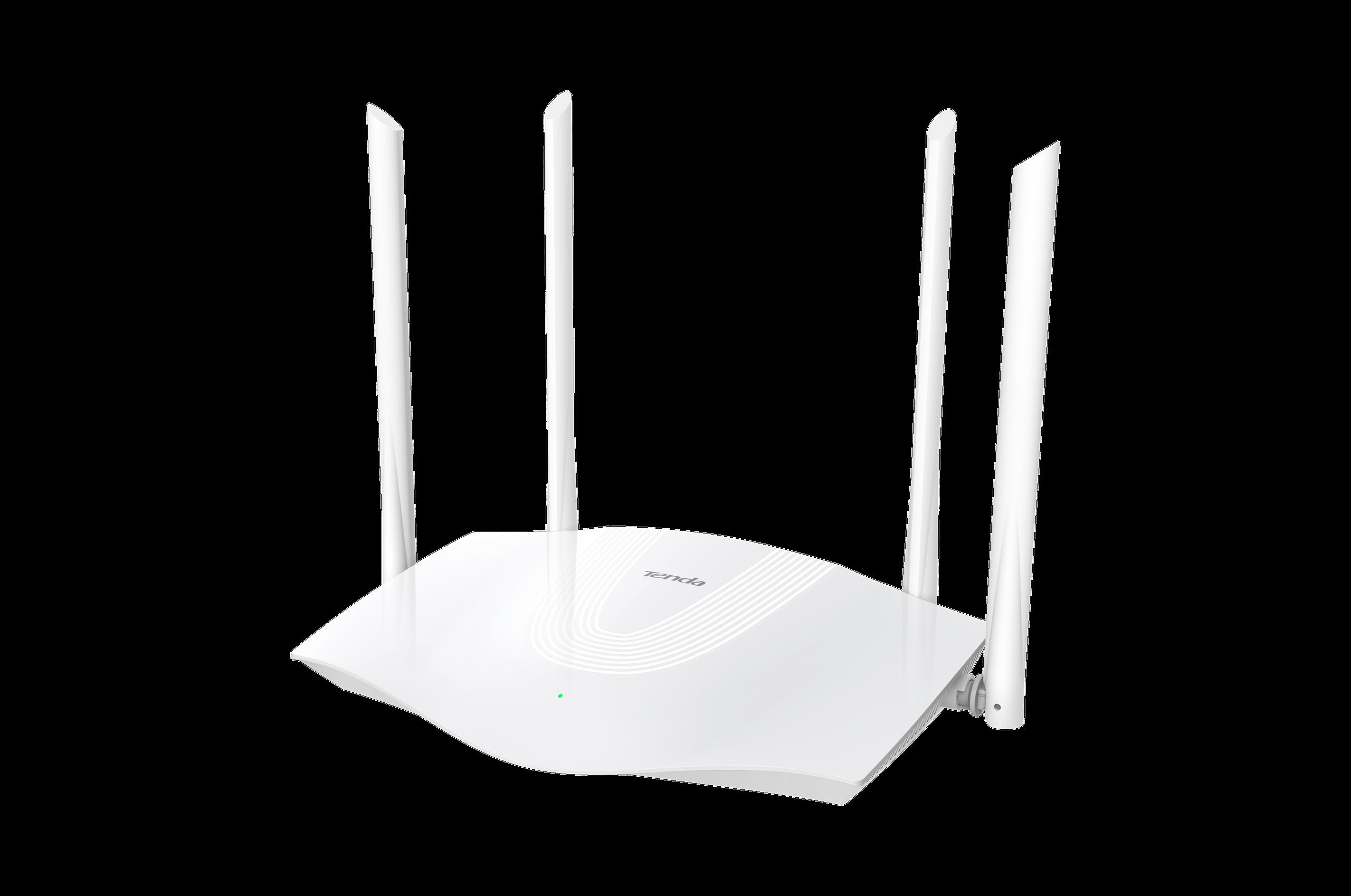 Wi-Fi 6 dla najlepszej wydajności